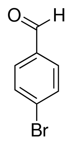 4-Bromo Benzaldehyde for Synthesis
