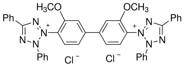 Blue Tetrazolium for Microscopy AR (Blue tetrazolium chloride)