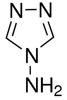 4-Amino-1,2,4-Triazole (4-H-1,2,4-Triazole-4-Amine)