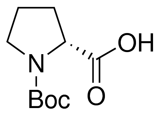 BOC-D-Proline