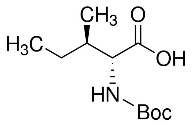 BOC-D-Isoleucine