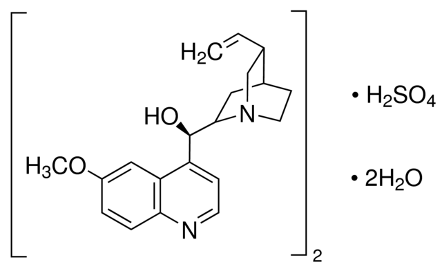 Quinine Sulphate AR