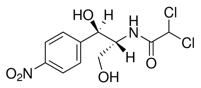 Chloramphenicol for Lab use