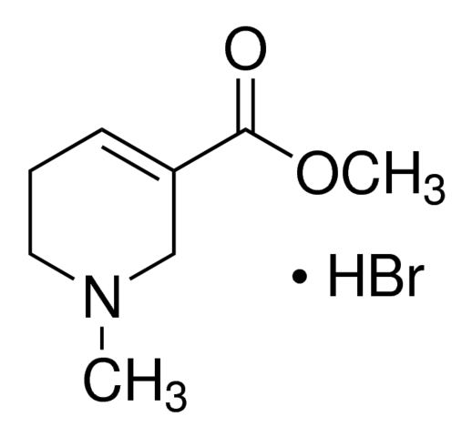 Arceoline Hydrobromide