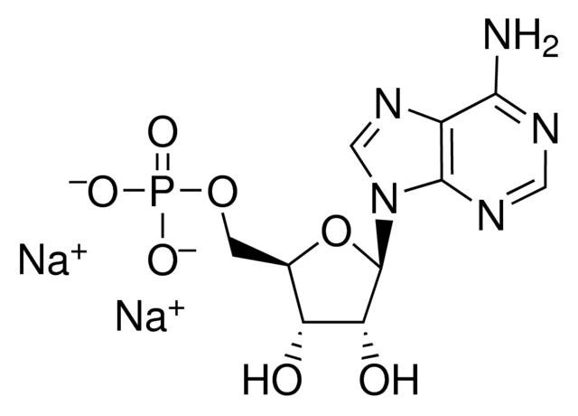 Adenosine-5-Mono Phosphate Disodium Salt (AMP-Na2)