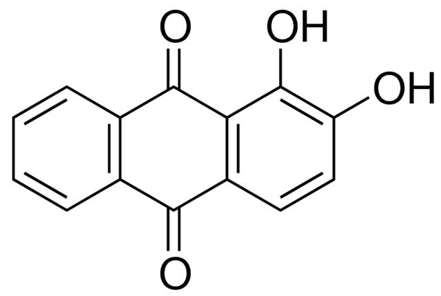 Alizarin pH indicator AR