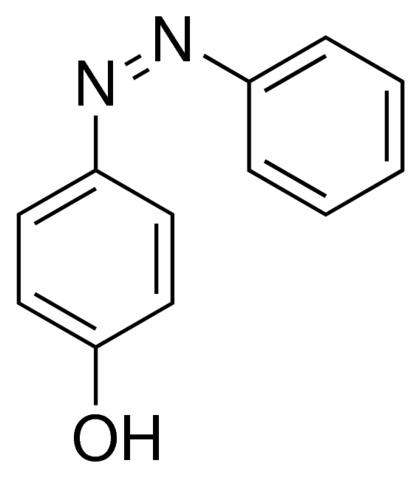 p-Hydroxy Azobenzene absorption indicator