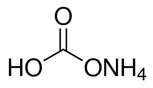 Ammonium Hydrogen Carbonate (Ammonium Bicarbonate)