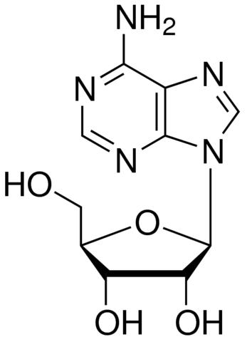 Adenosine, Cell Culture Tested