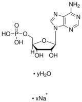 Adenosine-5'-Monophosphate Sodium Salt Cell Culture Tested (Anhydrous free acid basis)