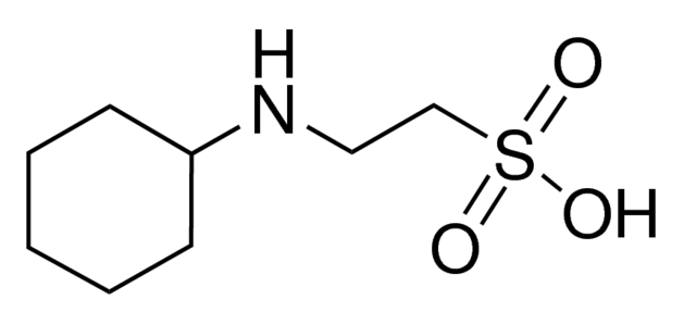 CHES 2-(Cyclo hexylamino) Ethanesulfonic Acid