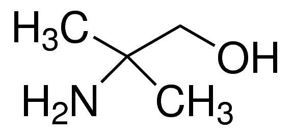 2-Amino-2-Methyl-Propan-1-OL AR (Isobutanolamine)