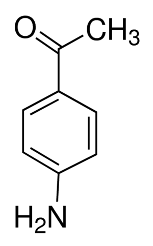 4-Amino Acetophenone for Synthesis