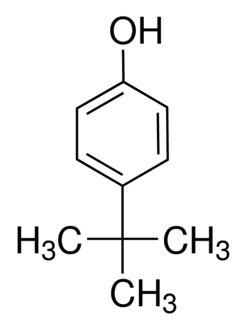 4- tert-Butyl Phenol AR