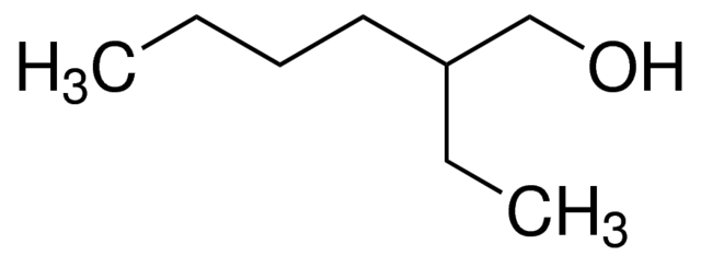 2-Ethyl-1-Hexanol (2-Ethyl Hexane-1-ol)