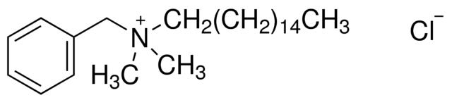 Cetyl Dimethyl Benzyl Ammonium Chloride (Cetylkonium Chloride, Benzyl Dimethyl-N- Hexadecyl Ammonium Chloride)