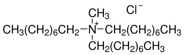 Aliquat 336 ~ (Trioctyl Methyl Ammonium Chloride)