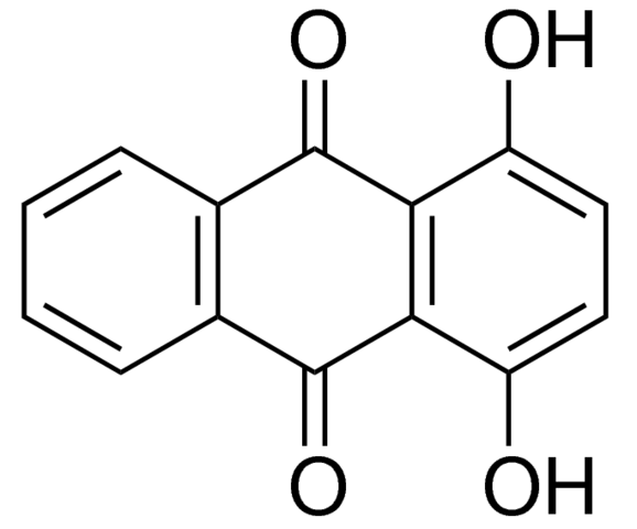 1,4-Dihydroxy Anthraquinone for Synthesis (Quinizarine)