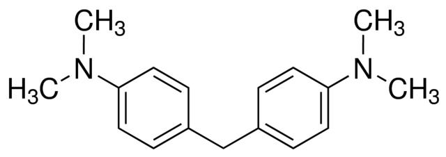 4,4-Bis(Dimethylamino-Phenyl) Methane (N,N,N'N'Tetramethyl-4,4- Diaminodiphenylmethane, Michler's base, 4,4-Methylenebis(N,N-Dimethyl Aniline)