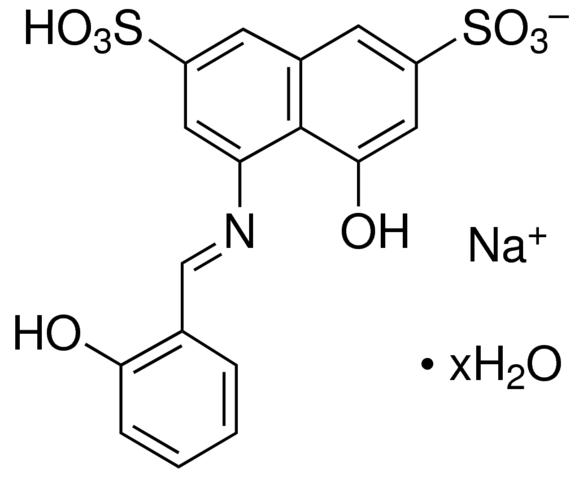 Azomethane- H-monosodium Salt Hydrate