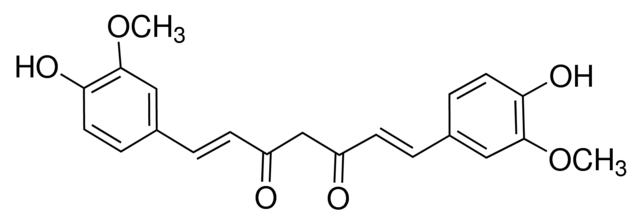 Curcumin Crystalline (C.I. 75300)
