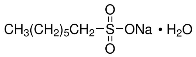 1-Heptane Sulphonic Acid Sodium Salt AR Monohydrate for HPLC