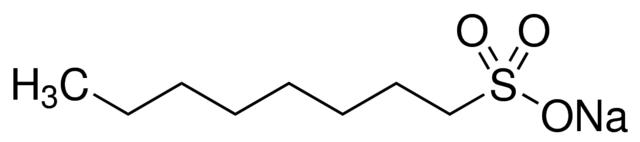 1-Octane Sulphonic Acid Sodium Salt (Anhydrous) HPLC  for Ion-Pair Chromatography