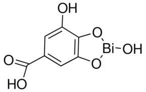 Bismuth Subgallate (Basic Bismuth Gallate)
