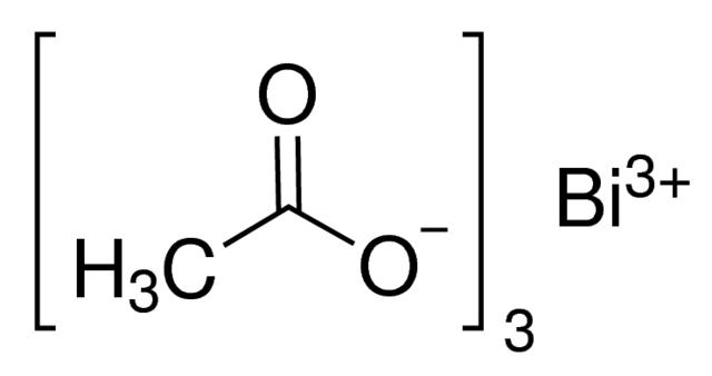 Bismuth (III) Acetate