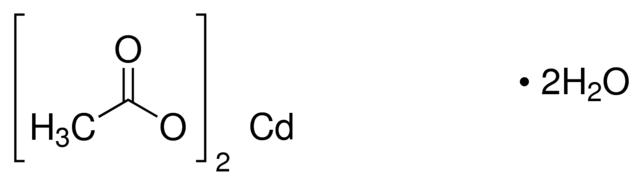 Cadmium Acetate Dihydrate