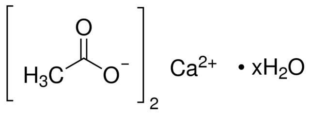 Calcium Acetate AR/ACS for Soil Test