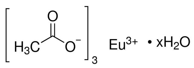 Europium (III) Acetate 99.99%