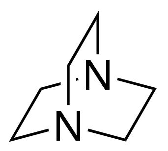 1,4-Diazabicyclo (2.2.2) Octane (Dabco, Ted,Triethylenediamine) Store At   2-8 deg C