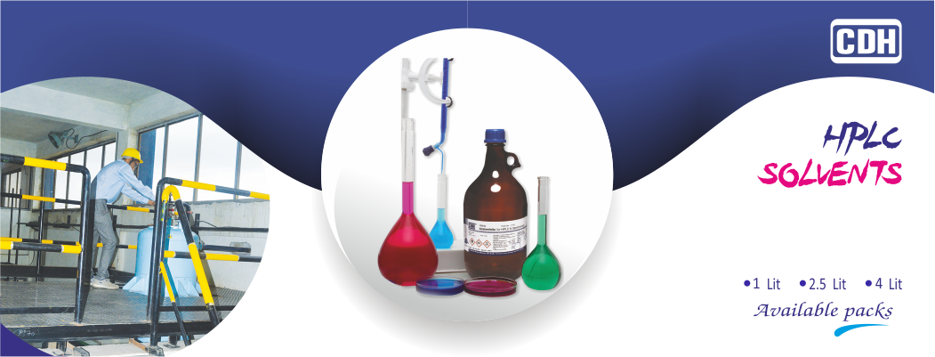 Laboratory Chemicals manufacturers
